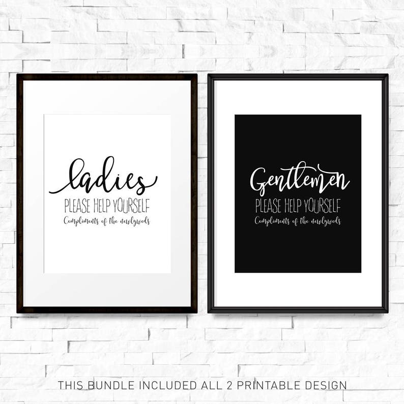 photo relating to Printable Bathroom Sign referred to as Marriage toilet indicator, Wedding ceremony printable, Restroom signal, Toilet basket indicator, Wedding day toilet, Reception toilet, Wedding ceremony reception