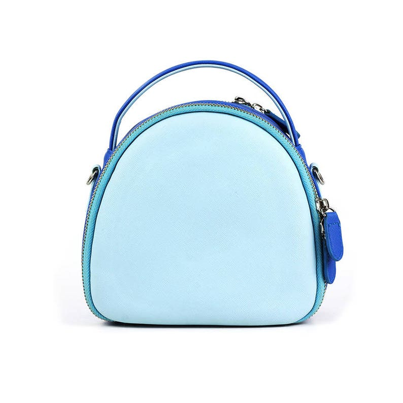 0fb217965adf Fujifilm Instax Mini Camera Case Shoulder Bag Blue with
