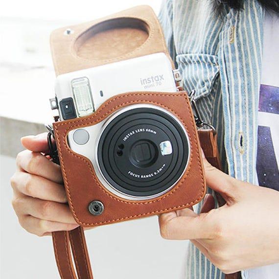 """3/"""" 20 un Caja de álbum de Fotos Libro Estuche De Almacenamiento Para Fujifilm Instax Mini Cámara LJ"""