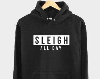 4d4092c6b67 Fierce sweatshirt | Etsy