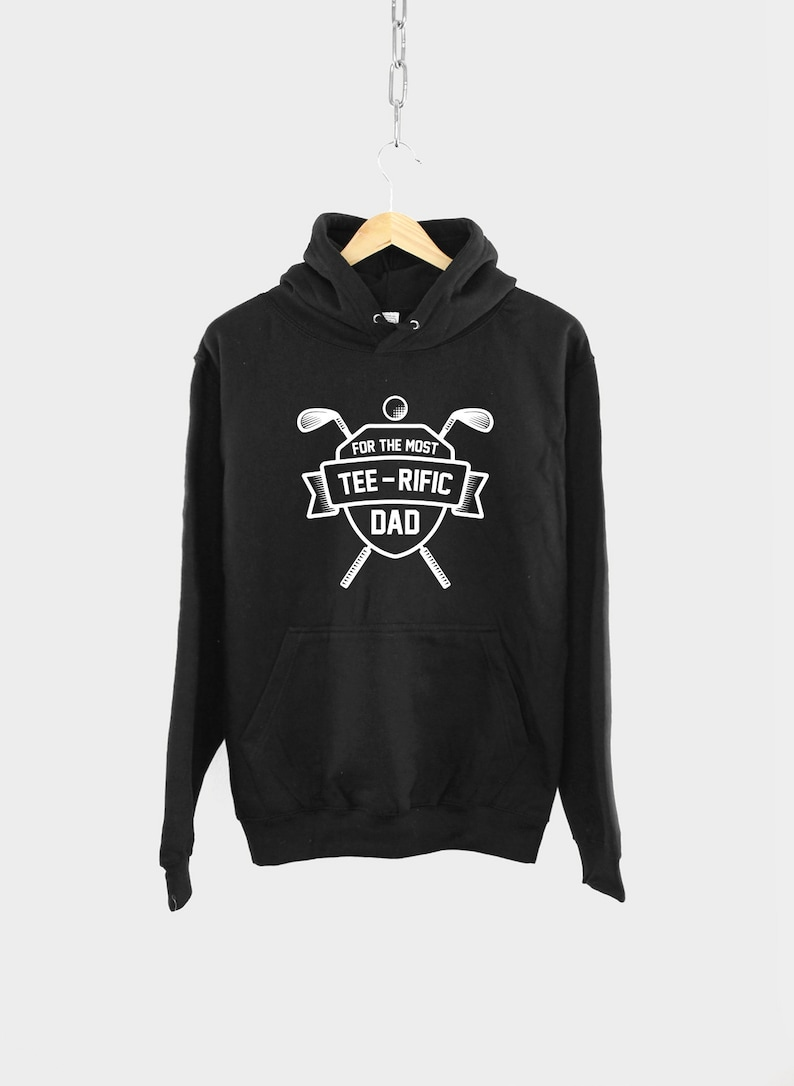 972abe251d8f2a Golf hoodie for the most tee rific dad hoody father etsy jpg 794x1086 Golf  hoodie