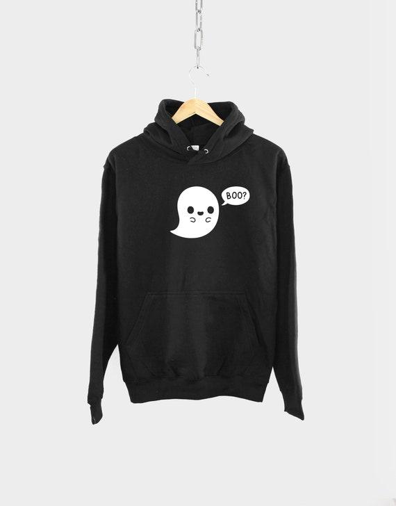 ZL Happy Halloween Mens Hoodie Sweatshirt