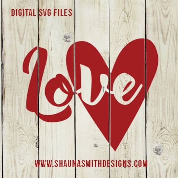 Valentines SVG - Love SVG - Valentines Day SVG - Wedding Svg - Cut File - Heart Svg - Svg Files for Silhouette - Cricut - Wine Glass Decal
