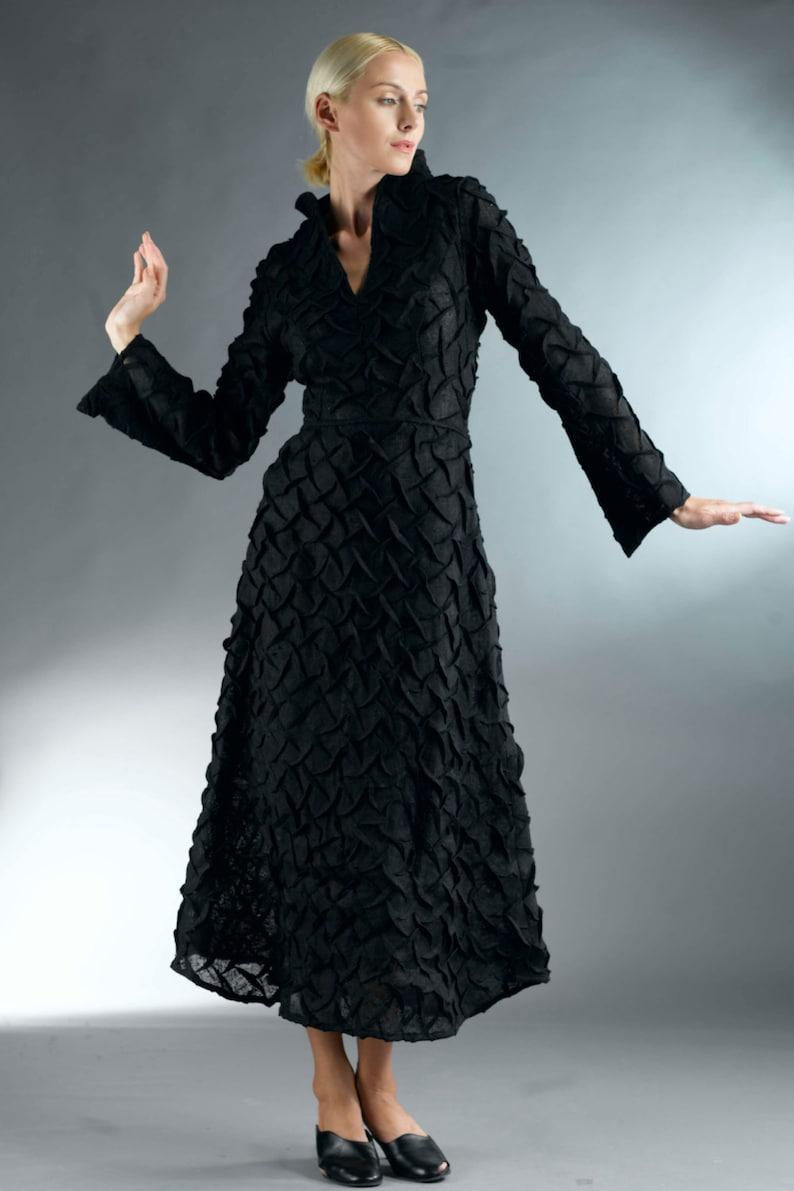 af786010e6 Czarna sukienka sukienki dla kobiet Odzież dla kobiet Sukienki