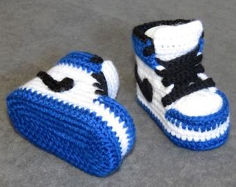 Baby Boy Shoe   Etsy