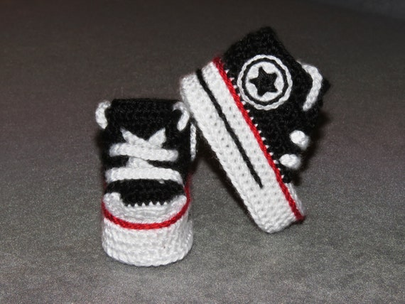 soft sole converse baby shoes