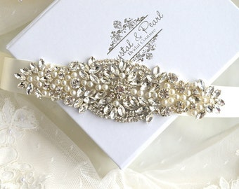 Bridal Belt Etsy