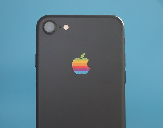 Iphone Logo Stickers In Kenya