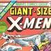 robert8joanne reviewed Giant Size X-Men Annual 2 VG+ Classic Reprints Neal Adams Marvel Comics Books Bronze Age November 1975