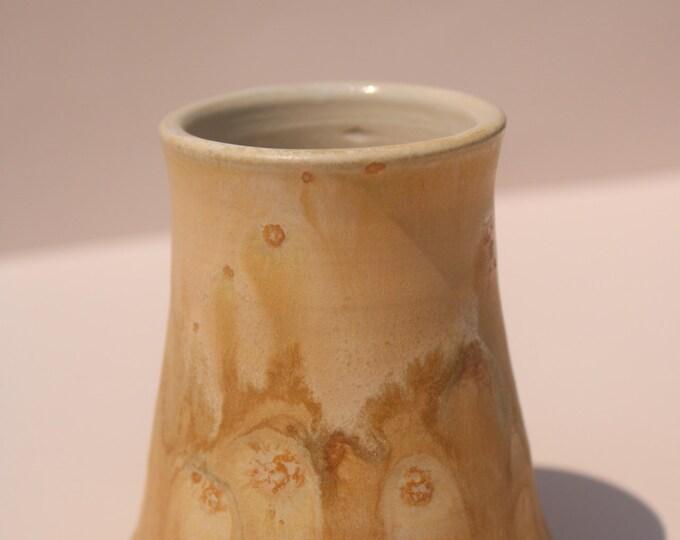 Desert Dunes Bud Vase
