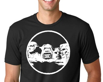 d51ca3f63 Harambe Mount Rushmore T-Shirt Harambe Meme Tee Shirt