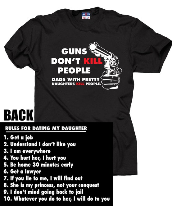 Rules of dating my daughter t-shirt, jody foster pussy
