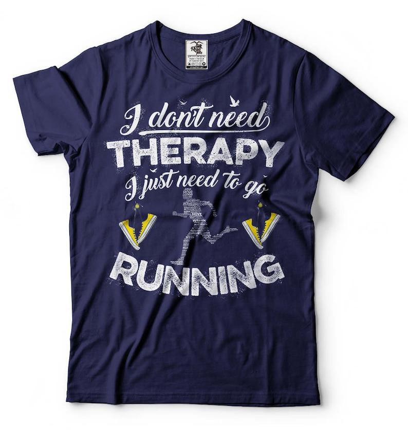 b081b3ba Running T-Shirt Funny Running Outdoor Tee Shirt | Etsy