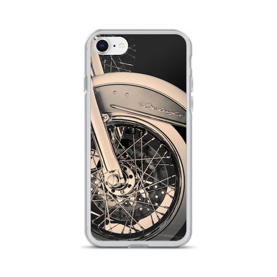 357ae1121b Harley Davidson Phone Case Harley DavidsonHandmade | Etsy