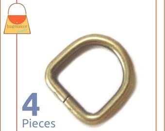 34 Inch 34 .75 Inch Handbag Purse Bag Making Hardware Supplies 12 Feet Brass Finish Extra Large Purse Feet PFT-AA009 20 mm