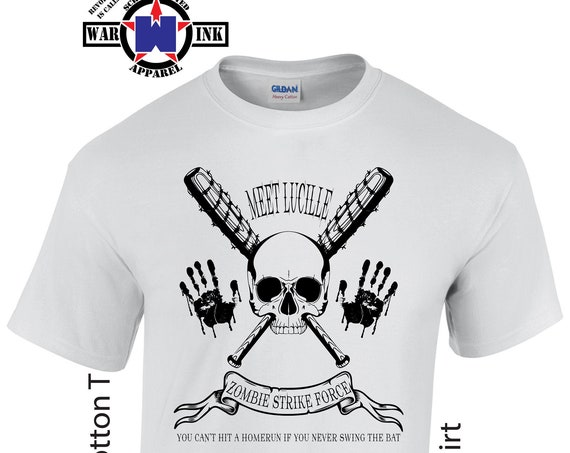 Zombie Strike Force Unisex shirt