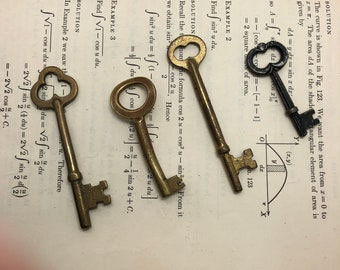 Vintage Church key 0 guage Sale is for 1Key uncut malleable iron