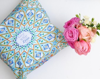 Give Love Pillow