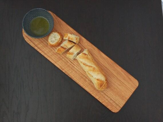 Curly Oak bread board, cheese board or charcuterie board. Beautiful hostess, anniversary, wedding  or housewarming gift!
