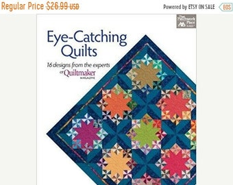 On Sale Eye Catching Quilts