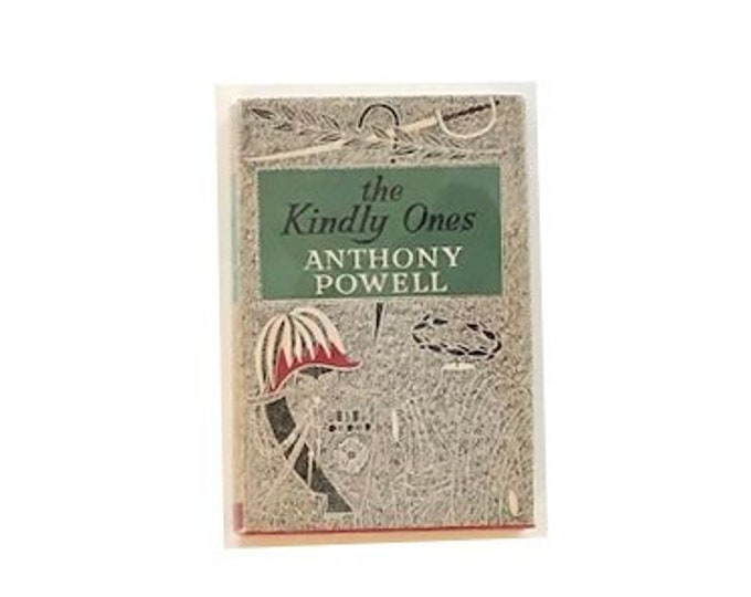 The Kindly Ones by Anthony Powell
