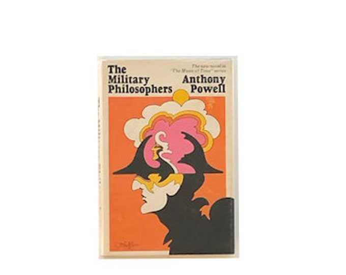 First Edition The Military Philosophers by Anthony Powell