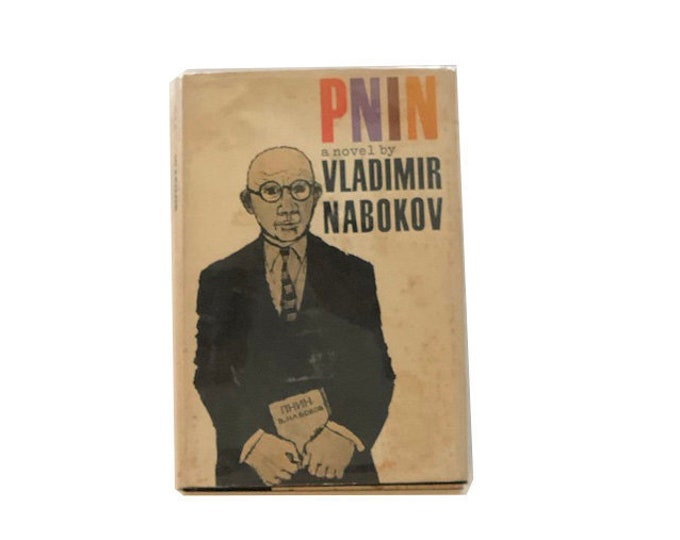 First Edition PNIN by Vladimir Nabokov