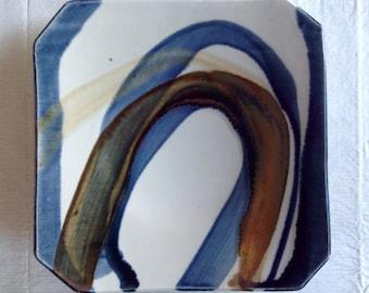 Erik Norstad Pottery Tray