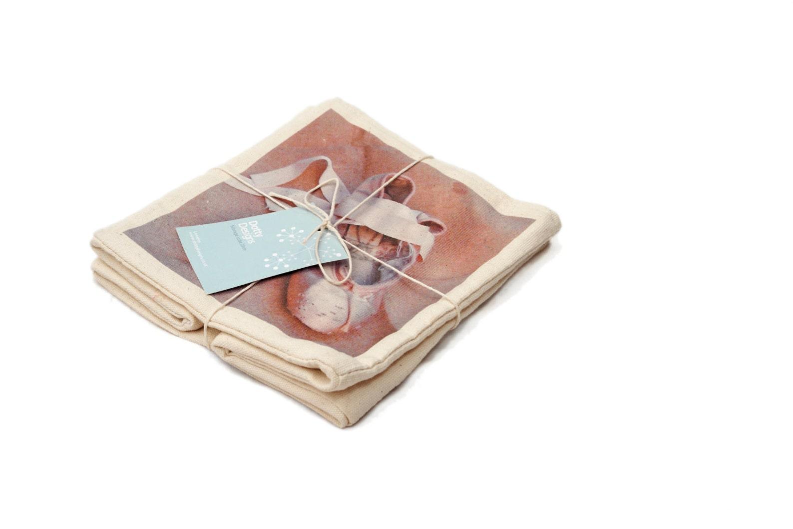 ballet shoes storage cube 20 & 30cm