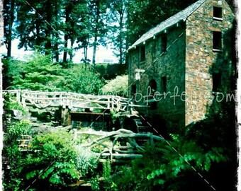 Photo of Old Mill, North Little Rock, Arkansas