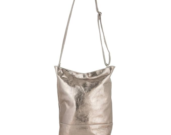 Pyar&Co. Noella Leather Bag