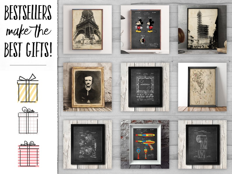 Halloween Decor Witch Better Have My Candy Framed Photo Paper Poster Halloween Decorations Halloween Gift Home Decor