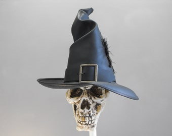 Witch  (Black) FREE SHIPPING*
