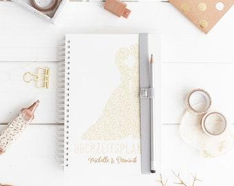 Myweddingplanner Fur Euch Getestet Das Hochzeitsplaner Buch