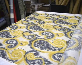 Designer Home Decor Fabric | Etsy