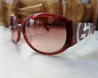 d35b7dcabe6 GIORGIO ARMANI mod. GA 495 vintage ! sunglasses extra rare lunettes made in  Italy 90 s !!