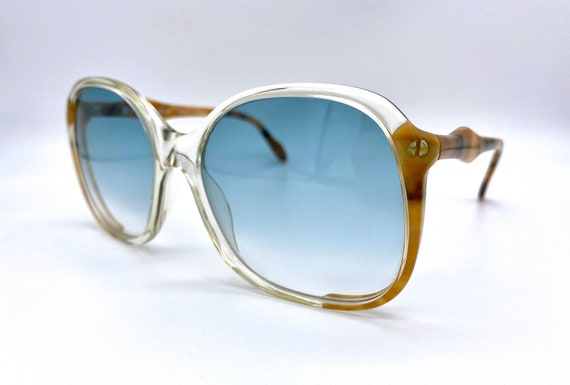 NEOSTYLE mod. FLOWER 6 vintage Sunglasses Made in