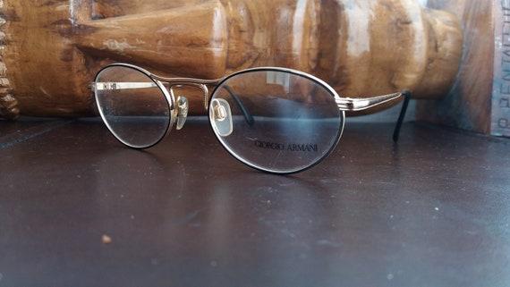 8817725eb8d GIORGIO ARMANI mod. 156 vintage sunglasses extra rare