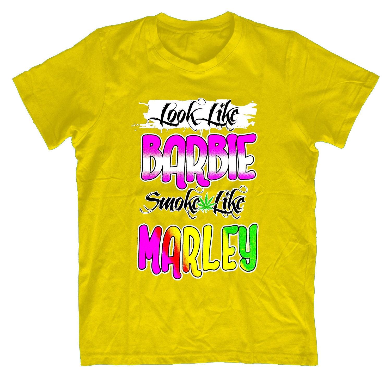 Ressemble fume à B *** fume Ressemble comme Marley Tshirt T62 - Ladies T-shirt drôle humoristique anniversaire Rude cadeau comédie qualité, cadeau de Noël 96b772