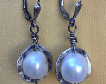 Abiding Pearls - Large