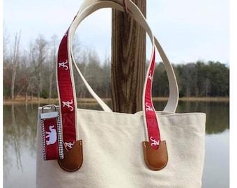 Alabama Tote Bag Best Sling Style Across Body University of Alabama Shoulder Bags