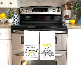Fabulous Lemon Kitchen Decor Etsy Interior Design Ideas Helimdqseriescom