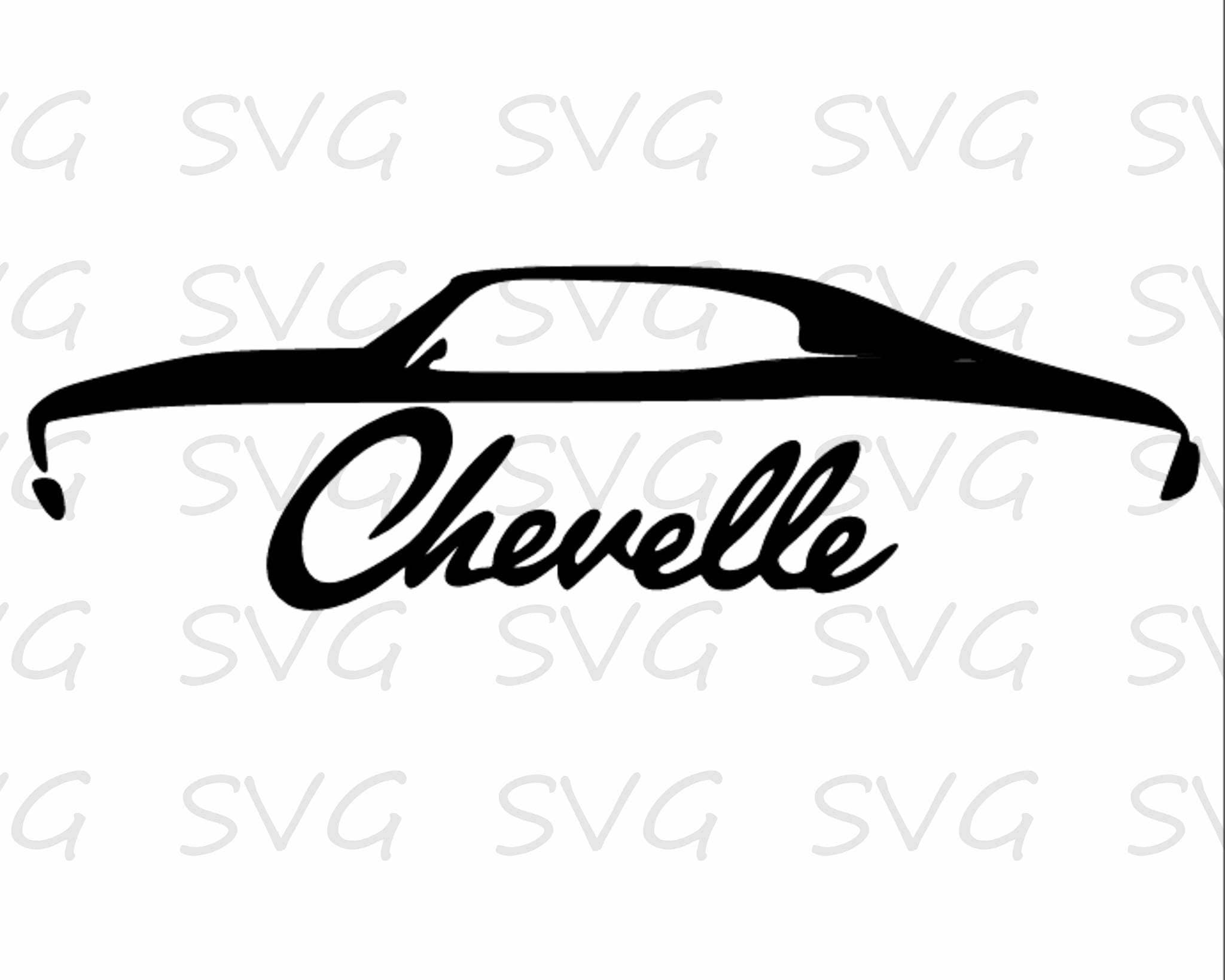 chevelle svg dxf fcm eps and png auto mechanic tools clipart auto mechanics clip art free