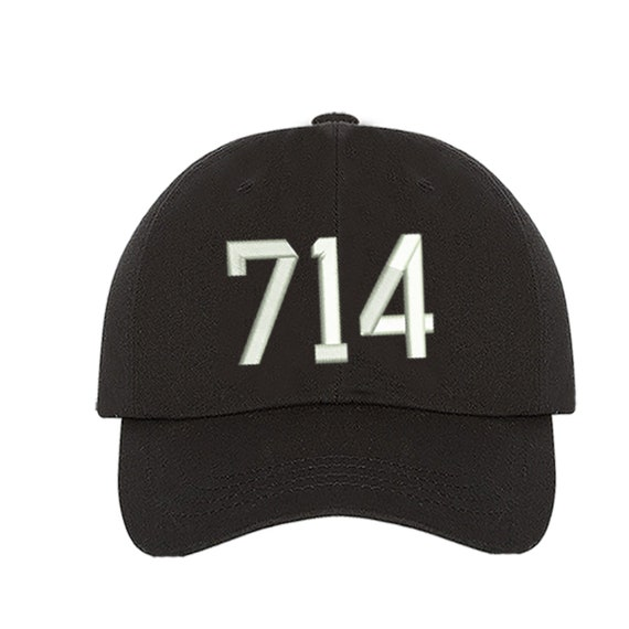 bbb7f311ed2 Area Code Custom Dad Hat Embroidered Dad Hat Your City Custom