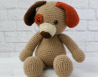 Crochet Doll Pattern Amigurumi PDF instant download Marcy | Etsy