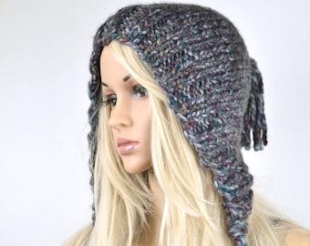 8d86fdad1a8 Man Earflap Man Chullo Man Hat Winter Hat Cool Men Hat