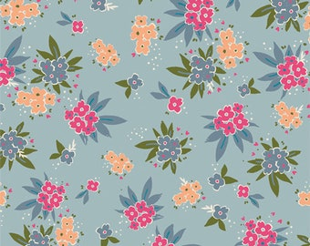 Cherished Gatherings Glint fabric from Open Heart by AGF Studio (Art Gallery Fabrics)
