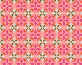 Blooming Essence fabric from Open Heart by AGF Studio (Art Gallery Fabrics)