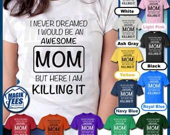 tee World badassest Nana Funny Lover Grandma Family Match Women Sweatshirt
