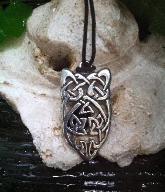 Illuminati Cross Pendant English Pewter Alchemy Gothic Talisman Amulet